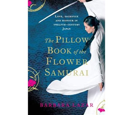 Pillow Book by Chatelaine Book Review The Pillow Book Of The Flower