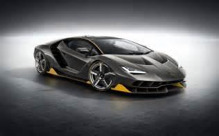 Wallpaper Lamborghini 2016 Lamborghini Centenario Lp 770 4 Hd Wallpapers