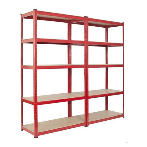 Shed Racking Shelving by 1000 Ideas About Shed Shelving On Build
