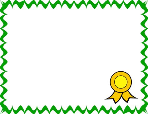 certificate seal clip art clip art library