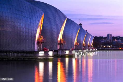 thames barrier power generation uk energy stock photos and pictures getty images