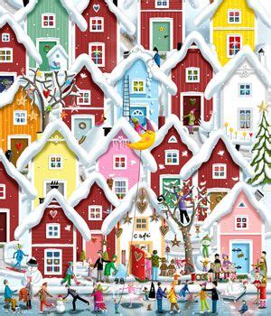 the winter station books marja leena canvas prints winter in my town ideas for
