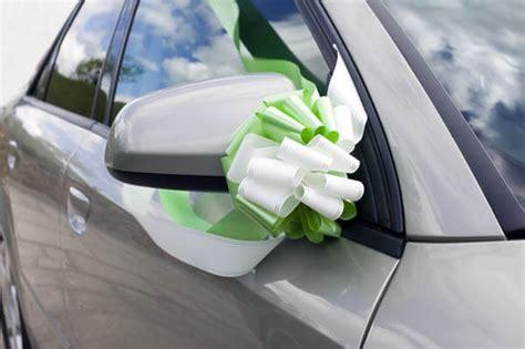 Hochzeitsschleifen F Rs Auto by Antennenschleifen Hochzeit Infos Tipps Und Bastelanleitung