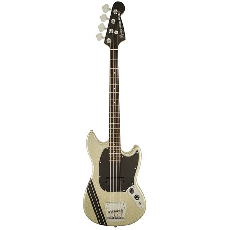 squier mikey way mustang bass squier artist mikey way mustang bass 171 electric bass guitar