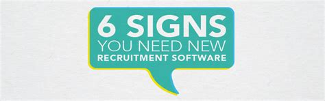 6 Signs You Need To Go On A Vacation by 6 Signs You Need New Recruitment Software Eclipse Software