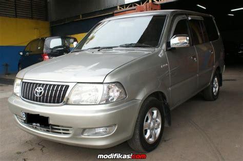 Paket Cover Handle Outer Kijang Kapsul New Efi 97 2000 2003 dijual mobil toyota kijang kapsul lgx bensin 1 8 efi mt 2004