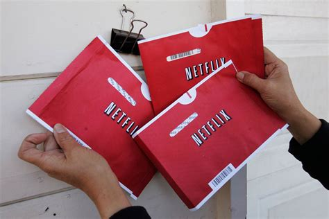 printable netflix envelope netflix facing protests over dvd less baby benefit policy