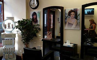 hairdresser glasgow byres road mina hair beauty byres road west end glagsow