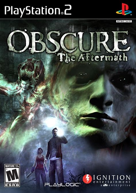 emuparadise obscure obscure the aftermath usa en fr es iso download