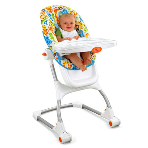 How To Clean High Chair Straps by Fisher Price Ez Clean High Chair Ebay