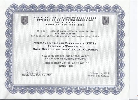 Thank You Letter Preceptor preceptor professional e portfolio