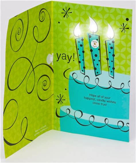American Birthday Cards photo ready set card from american greetings