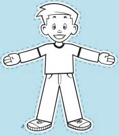 Printable Flat Stanley Template by Family Vacation Tip Print Take Flat Stanley With You