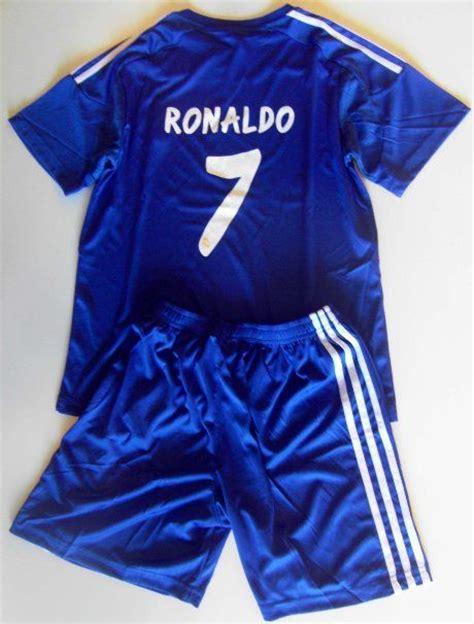 jersey kids real madrid away 2013 2014 big match jersey pin by trina houia on soccer 2015 nz pinterest