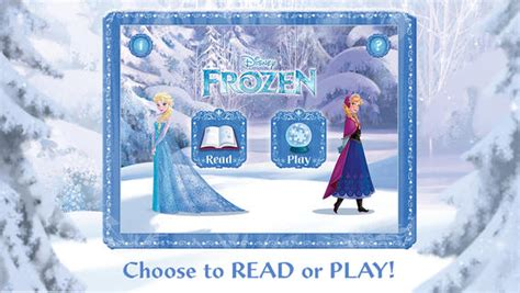 printable frozen storybook disney s frozen storybook app book review my boys and