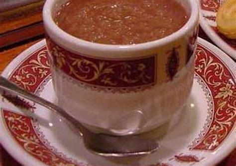 Chocolate La chocolate a la taza receta de mis recetas cookpad