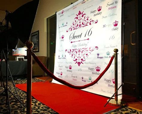 prom red carpet backdrop lets  carpet  design