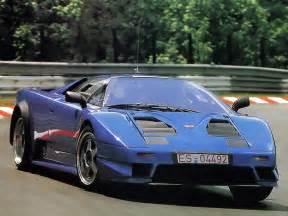 Bugatti Og Og 1990 91 Bugatti Eb110 Prototype Prototype Cars