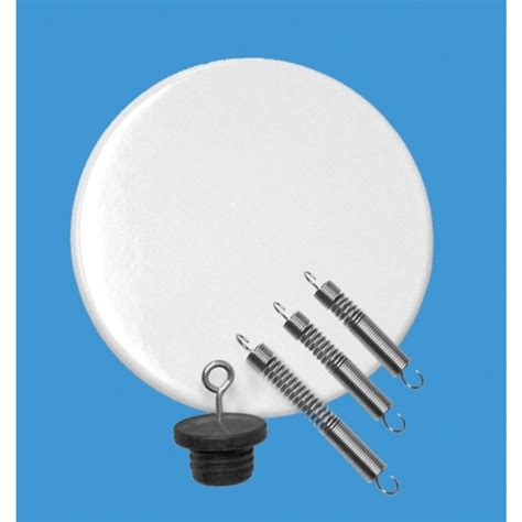 recessed can light blank up cover 8 in diameter garvin