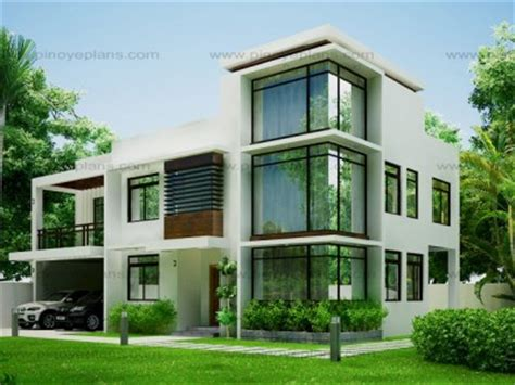 home designs com two storey house plans pinoy eplans