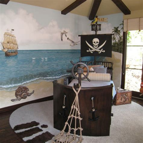 Pirate Ship Crib by Captn Wills Pirate Ship Bed And Luxury Baby Cribs In Baby