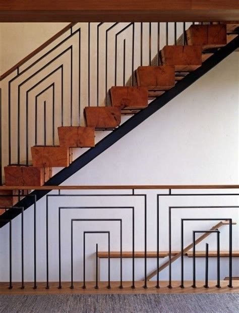 design pattern rails 428 best images about staircase railings on pinterest