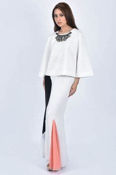 baju blouse terkini di kedah baju kurung moden lace minimalis baju raya 2016 fesyen