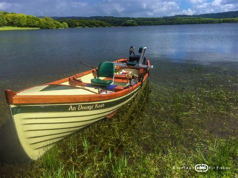 drift boat safety equipment my irish drift sheelin boat brittany fly fishing