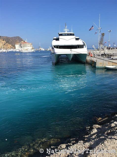 Costco Catalina Express Gift Card - visiting catalina island a brief tutorial on the basics
