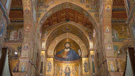 duomo di monreale interno sicilia i segreti della cattedrale di monreale la sta