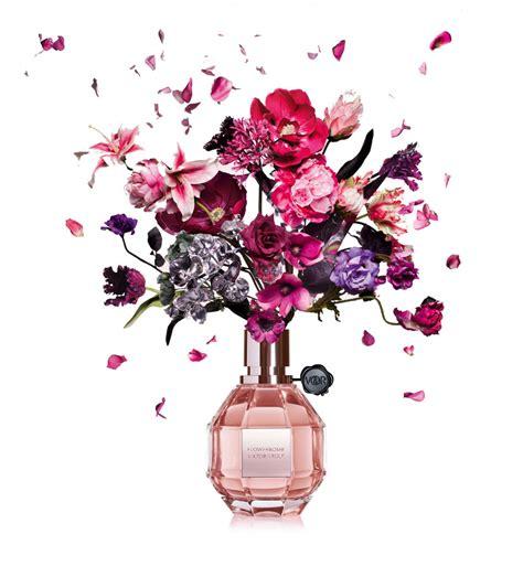 Parfum Fragrance flowerbomb viktor rolf perfume