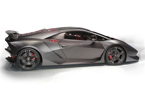 Lamborghini Elemento by Luxury Lamborghini Cars Lamborghini Sesto Elemento 2013