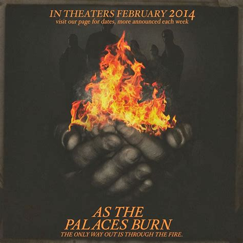 film dokumenter lamb of god as the palaces burn review lamb of god randy blythe