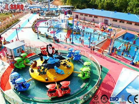 theme park for toddlers playland rides amusement water shooting game for children