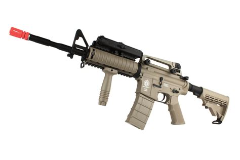 Airsoft Gun Carbine Ics M4a1 Ris Carbine Sportline Airsoft Aeg Rifle Airsoft