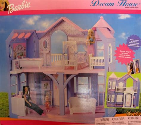 where to buy barbie dream house buy barbie dream house playset victorian style w sound working elevator canopy bed