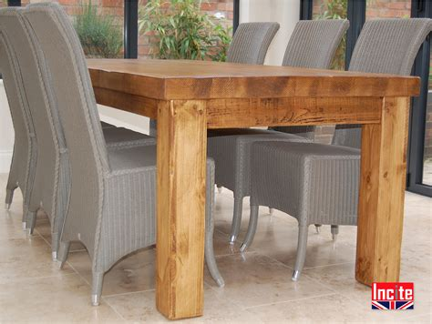 handmade dining room tables solid plank dining tables handcrafted by incite interiors