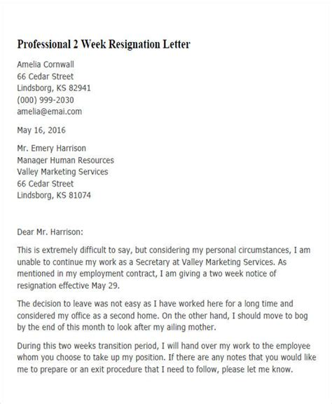 Resignation Withdrawal Letter Pdf Resignation Letters In Pdf