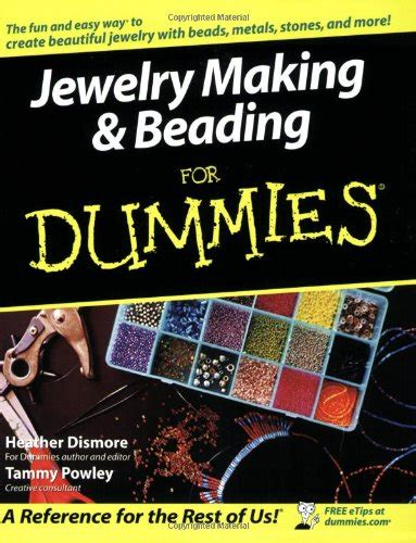 jewelry and beading for dummies jewelry beading for dummies how to books