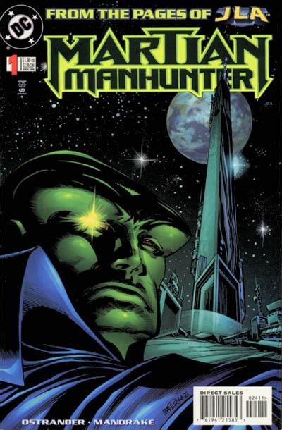 b07kbqmhq8 city hunter rebirth t martian manhunter vol 2 dc database fandom powered by