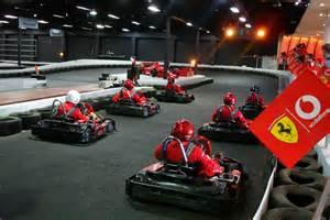 Go Karting Indoor Go Karting Bohemian Shuttles