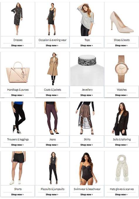 debenhams women clothing sale specials catalogue  nov
