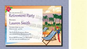 Retirement Announcement Flyer Template by 4 Retirement Flyer Templates Af Templates