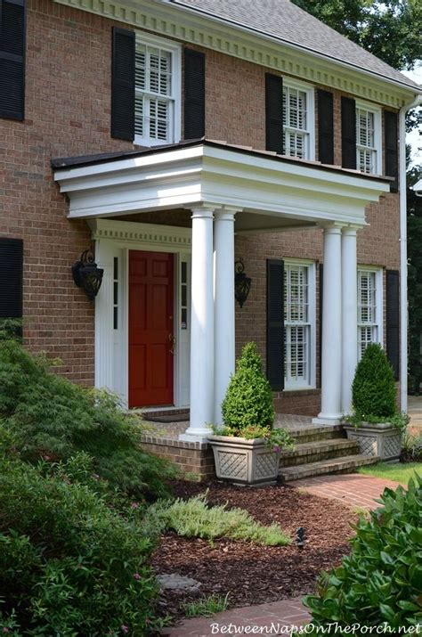 67 best images about front porch ideas on pinterest front porches front doors and house