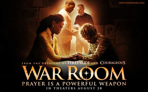 War Room The by New Kendrick Brothers War Room Is An Amazing