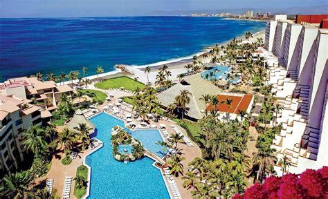 sheraton buganvilias resort convention center mexico
