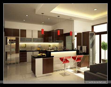 Tips For Kitchen Design | kitchen design ideas