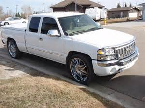 Porsche Paint To Sle 2006gmc S 2006 Gmc 1500 Extended Cab In Tofield Ab