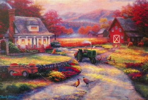 Jigsaw Puzzle 1000 Pcs The Harvest Vintage 17 best arta tablourii images on beautiful