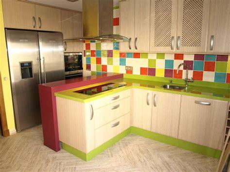 como decorar el frente de las cocinas   pongo
